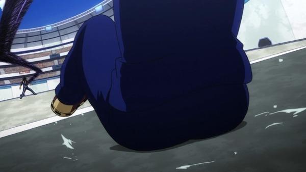 「僕のヒーローアカデミア」24話 (11)