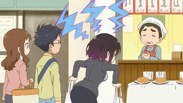 「小林さんちのメイドラゴン」9話 (27)