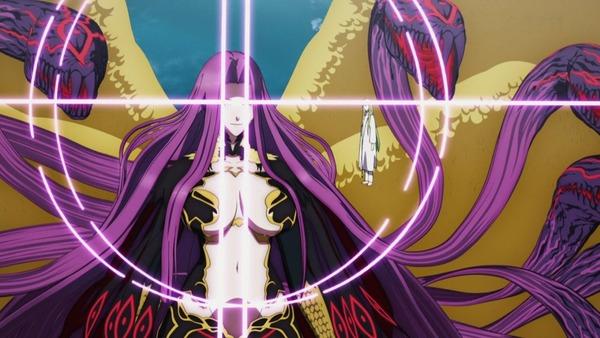 「FateGrand Order」FGO 7話感想  (63)