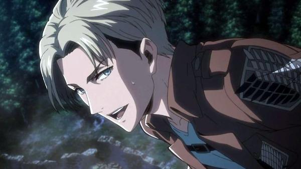 「進撃の巨人 Season2」29話 (23)