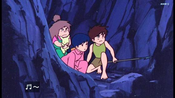 「未来少年コナン」第17話感想 画像 (4)