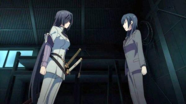 「刀使ノ巫女」20話感想 (34)