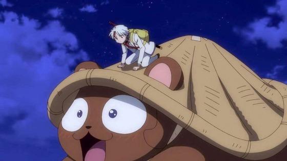 「半妖の夜叉姫」第8話感想 画像 (30)