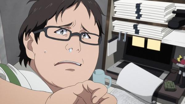 SHIROBAKO (55)