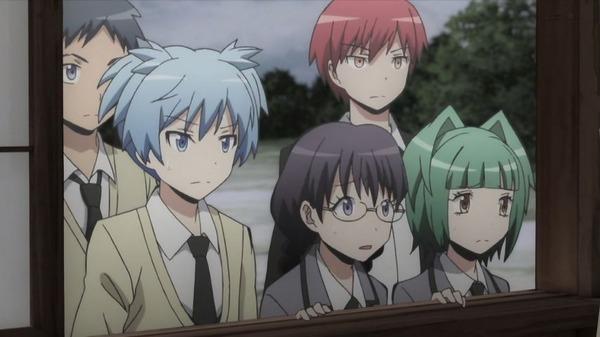 「暗殺教室」第2期 12話感想 (235)