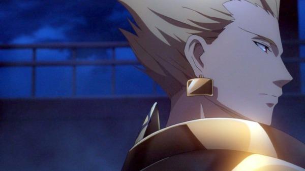 「FateZero」23話 (86)