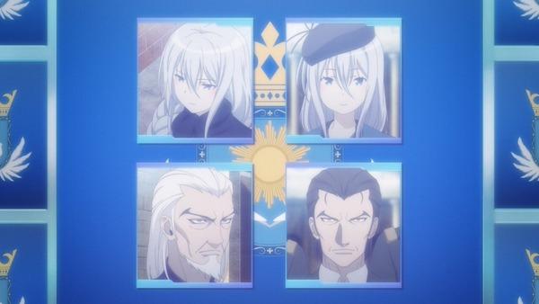 「レガリア The Three Sacred Stars」4話 (6)