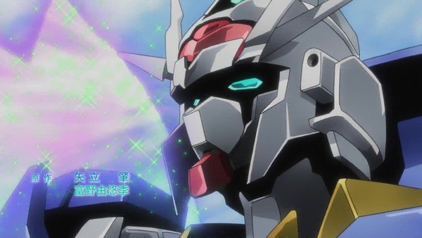 「ガンダムビルドダイバーズ」14話感想 (15)