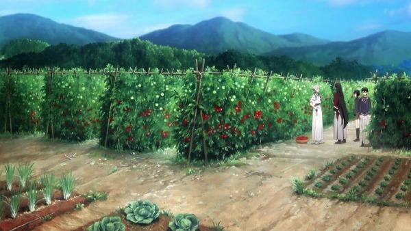 「活撃 刀剣乱舞」8話  (12)