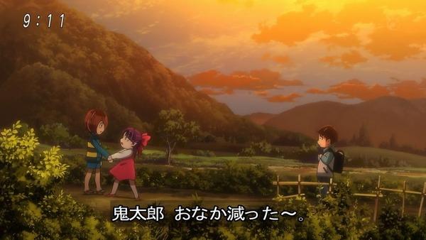 「ゲゲゲの鬼太郎」6期 50話感想 (27)