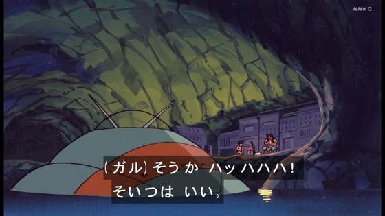 「未来少年コナン」第18話感想 画像 (63)