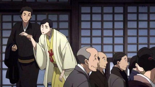 「昭和元禄落語心中 助六再び篇」11話 (63)