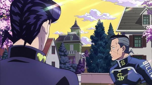 「ジョジョの奇妙な冒険 ダイヤモンドは砕けない」5話感想 (45)