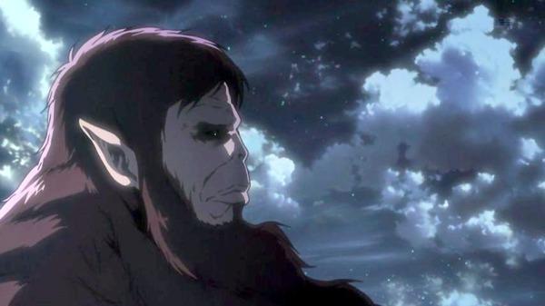 「進撃の巨人 Season2」28話 (45)