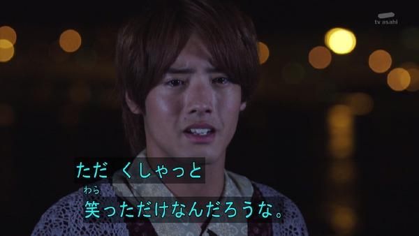 「仮面ライダービルド」3話 (49)