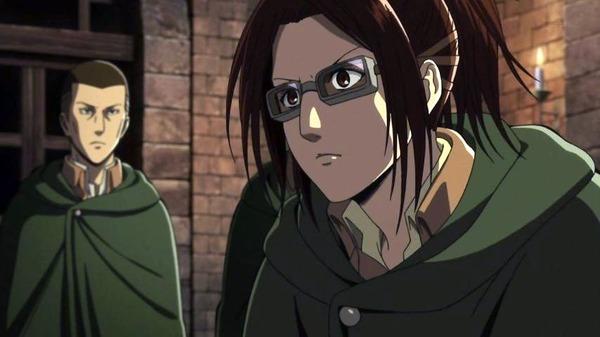 「進撃の巨人 Season2」31話 (35)
