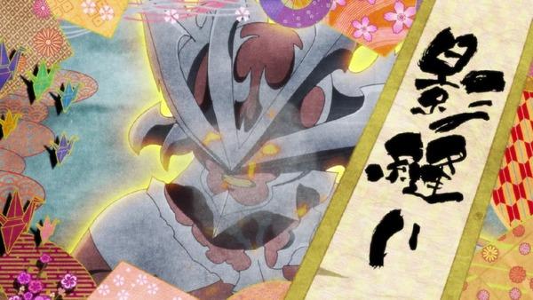 「戦姫絶唱シンフォギアAXZ」4期 12話 (21)