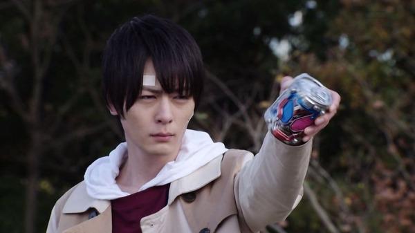 「仮面ライダービルド」17話 (31)