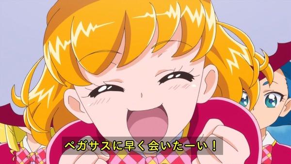 「魔法つかいプリキュア!」第8話 (4)