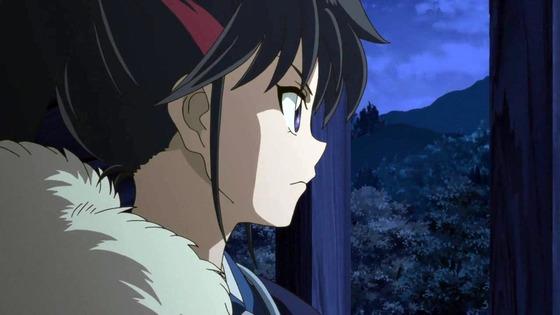 「半妖の夜叉姫」第11話感想 画像 (82)