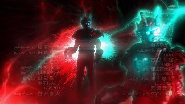 「仮面ライダービルド」29話 (8)