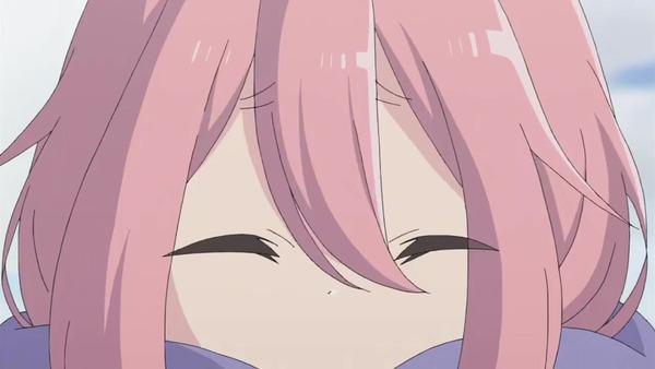 「へやキャン△」7話感想 画像  (2)
