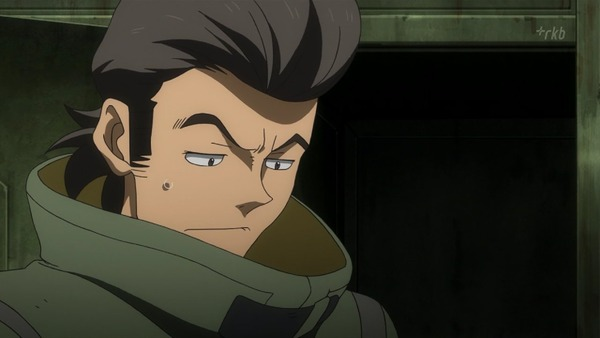 「機動戦士ガンダム 鉄血のオルフェンズ」47話 (34)