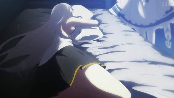 「アズールレーン」10話感想 画像  (7)