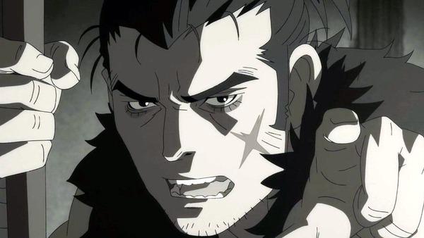 「どろろ」第14話 感想  (3)