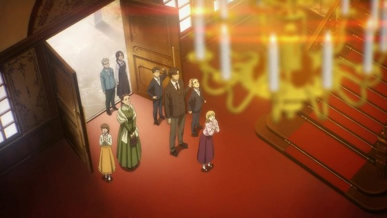 「進撃の巨人」72話(4期 13話)感想  (14)