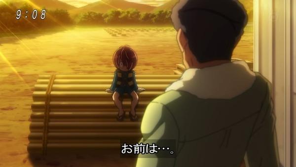 「ゲゲゲの鬼太郎」6期 54話感想 (13)