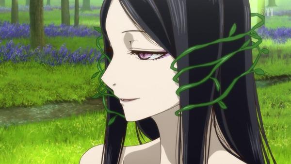「魔法使いの嫁」6話 (24)