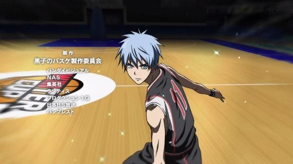 黒子のバスケ  (11)