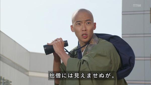 「仮面ライダーゴースト」26話感想 (15)