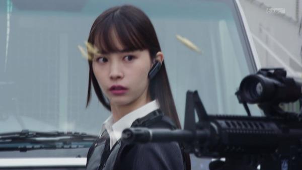「仮面ライダーゼロワン」第1話感想 (55)