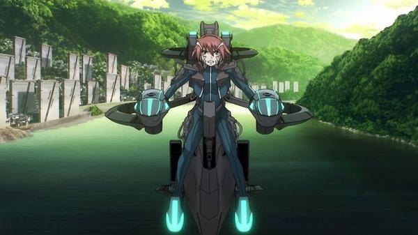 蒼穹のファフナー EXODUS (31)