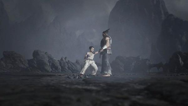 鉄拳7 (3)