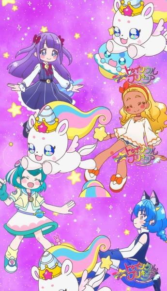 「スター☆トゥインクルプリキュア」33話感想 (50)