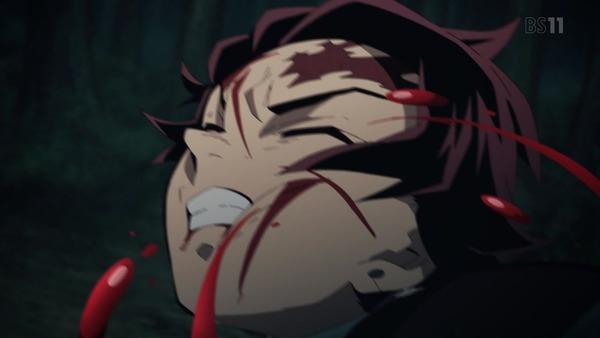 「鬼滅の刃」19話感想 (35)