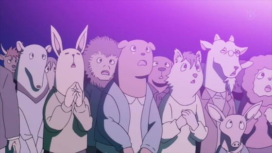 「BNA ビー・エヌ・エー」第9話感想 (67)
