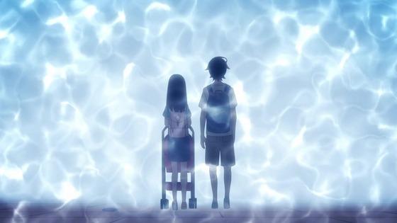 「かくしごと」第12話感想  (26)