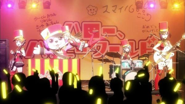 「BanG Dream!(バンドリ!)」2期 13話感想 (100)
