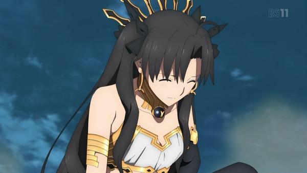 「FateGrand Order 絶対魔獣戦線バビロニア」FGO 1話感想 (29)