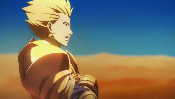 「FateZero」23話 (61)
