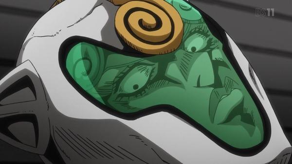 「ジョジョの奇妙な冒険 5部」19話感想 (60)