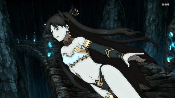 「FateGrand Order」FGO 12話感想 画像 (30)