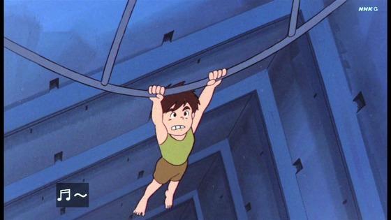 「未来少年コナン」第22話感想 画像  (8)