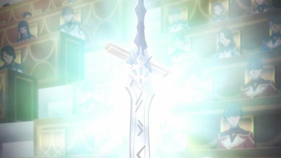 「魔王学院の不適合者」第10話感想 画像  (13)