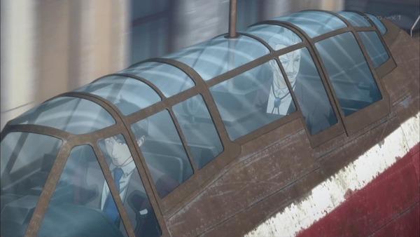 「荒野のコトブキ飛行隊」5話感想 (35)