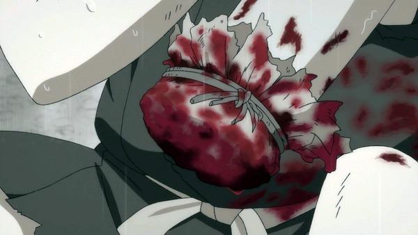 「どろろ」第3話 感想 (10)